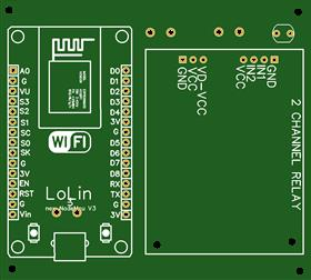 Home-Automation-PCB
