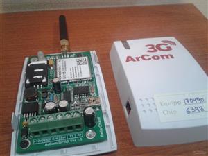 Comunicador GPRS 3G Arcom