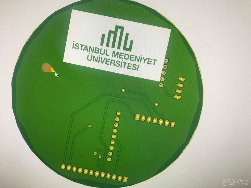 China Pcb Prototype Fabrication Manufacturer The Circuit Maker Buy Electronic Makerchina Team Thread Cansat