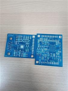 ECG/SpO2 ADC boards