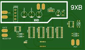 Stanley Meyer Gerber 9xb Circuit