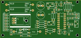 Hiz Kontrol TDA1085