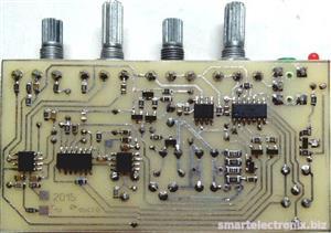 Metal detector SurfMaster-PI micro (underwater option) \ Металлоискатель подводный вар.