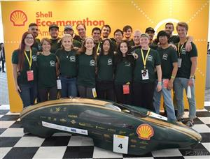 Supermileage Electric Vehicle
