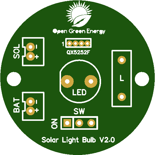 Diy Solar Lamp Share Project Pcbway