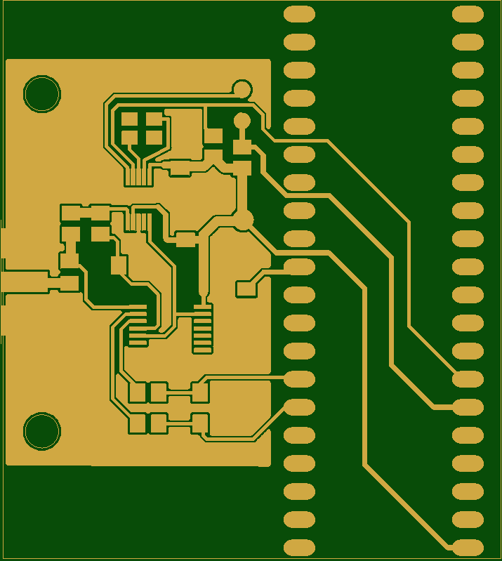 Vectorial Antenna Analyzer and WSPR TX - Share Project - PCBWay