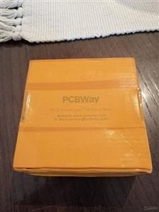 MD Clone Pi-W pcb