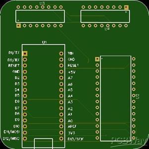 8-Bit Computer programmer/Modular components