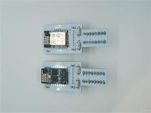 ESP8266 breakout board