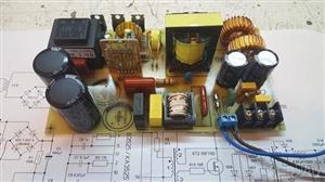 Switching power supply 450W - SG3525 \ Импульсный источник блок питания
