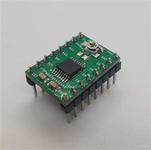 3D Printer 3 Phase Motor Controller