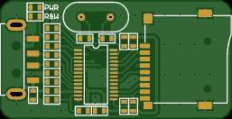 USB 2.0 microSD/TF card reader