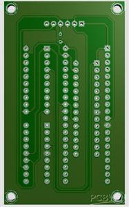 Socket's para programar pic's I can solder