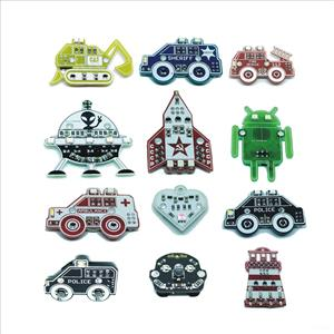Blink Coin cell toys collection - 11 boards