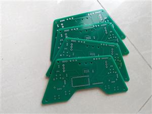 DIY arduino rc remote controller