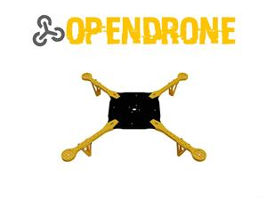OpenDrone - A Drone Made in Austria