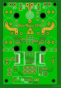 Amplifier OM 2.7