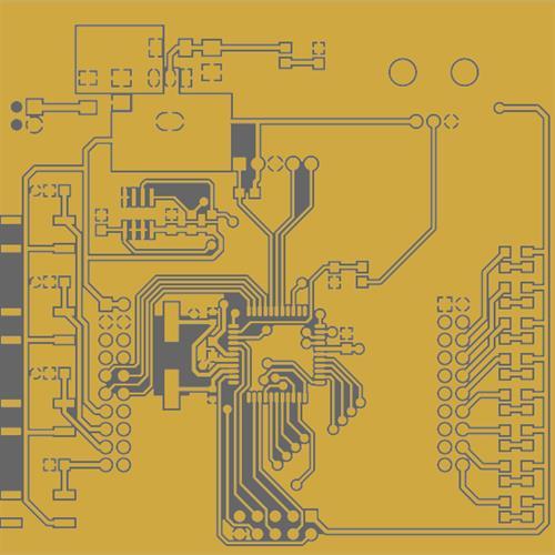 8-bit PIC Demoboard