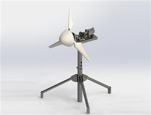 WE (Wind Energy) Design