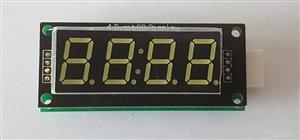 BIM Clock ESP 8266