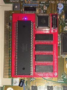 OpenAmiga500FastRamExpansion V1