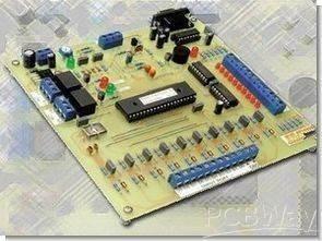 PLC API PIC 16F877A LDMICRO WINPIC800 H64