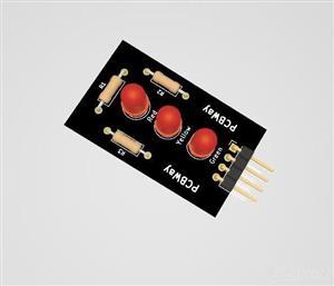 Traffic Light - Arduino Module