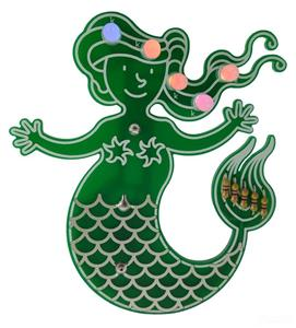 Myrtle the Mermaid
