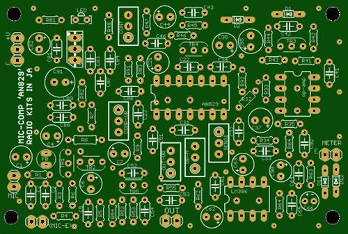 mic-compressor ,AN829