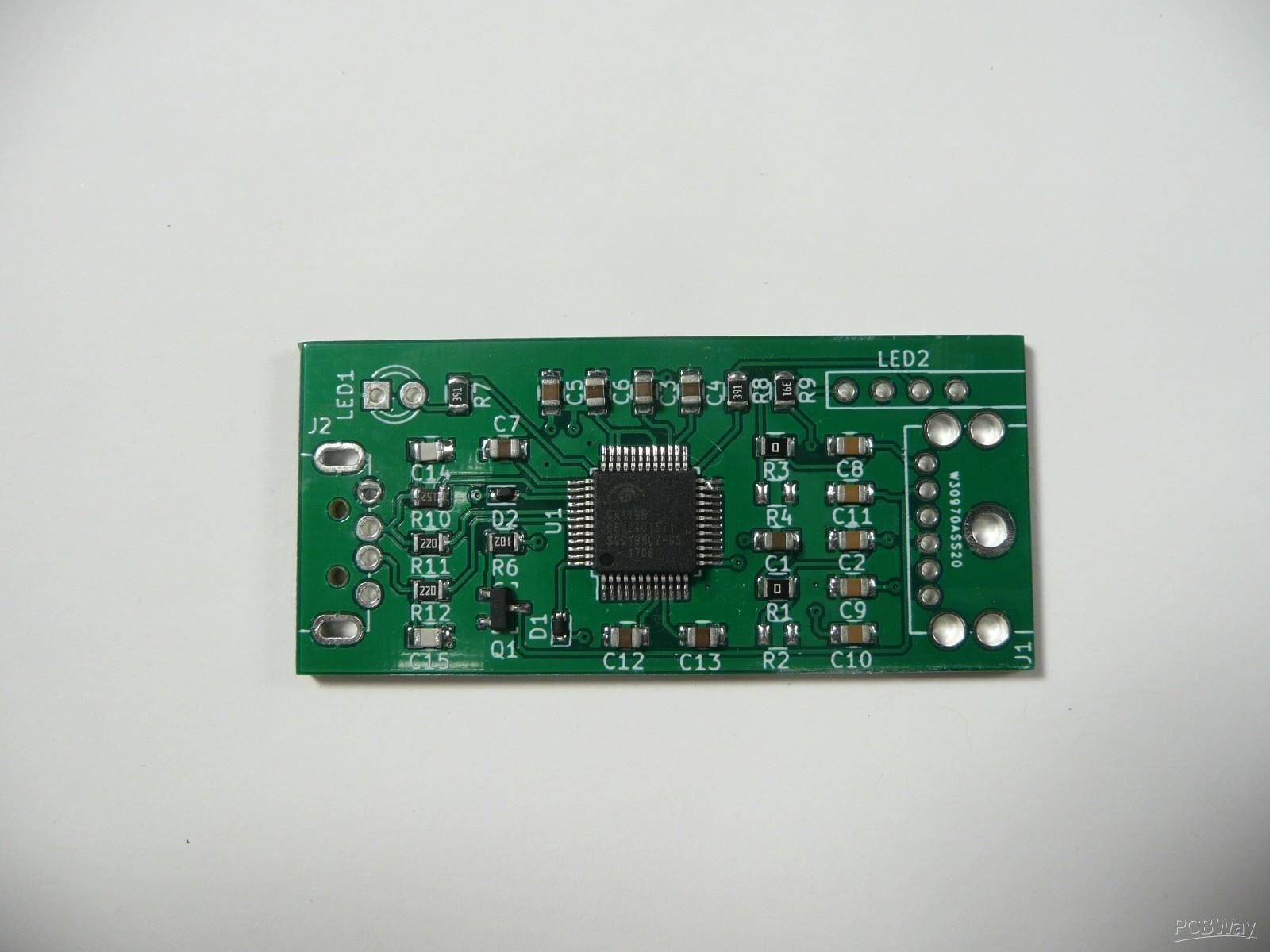 Index3 PCB Reviews - Share - PCBWay