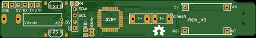 t12 solder IRON