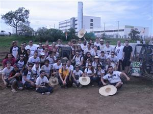 PAC Baja Team