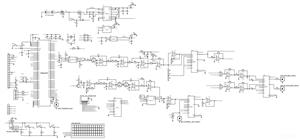 ECG EMG Signal Generator