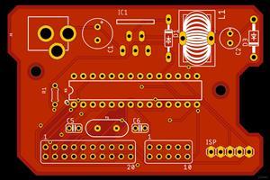Barebone Arduino