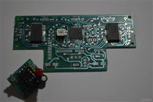 Robot Controller v.2