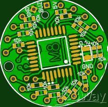 Часы на индикаторе ИВ-18, IV-18 VFD Tube Time Clock - **3 Out Of 5**