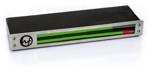 160 LED VU-meter