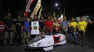 Khad Ecad Team Shell Eco Competition