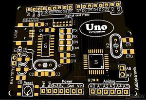 Arduino Revolution