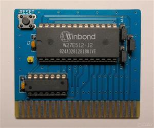 OpenC64KernalCart V1