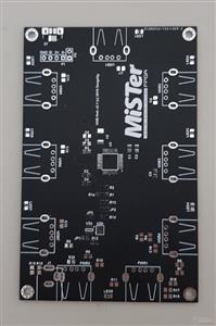 7-port USB Hub v2.1 for MiSTer