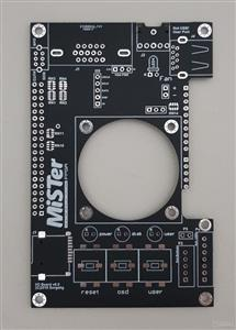 I/O Board v6.0 for MiSTer