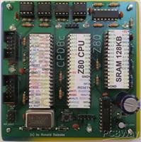 Surface Mount SMT PCB Assembly Service - PCBWay