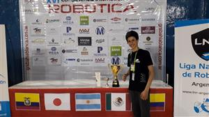 International Robot Competition