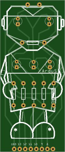 Ardu5 - El Profe Garcia