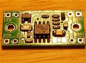 TinyFL LED Driver