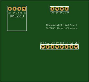 Thermostat32_Oled Rev.3