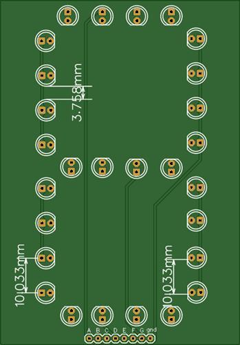 Display7Seg v1.0