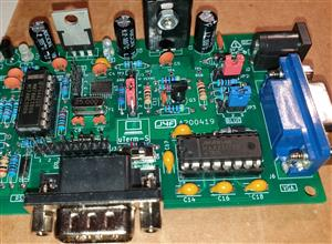 Shared projects - Industries, Unique & fun DIY electronics