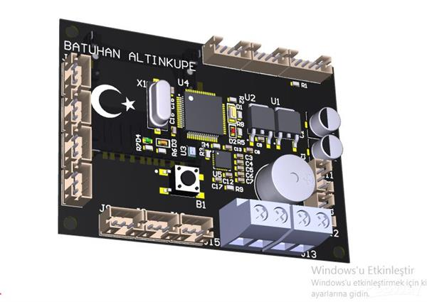 China PCB Prototype & Fabrication Manufacturer - PCB
